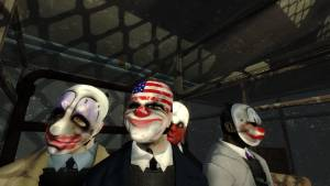 PAYDAY™ The Heist 5